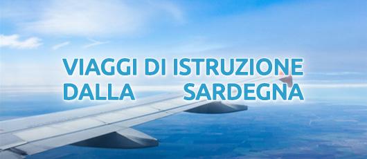 Dalla Sardegna